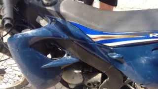 Rieju 2T50 cc