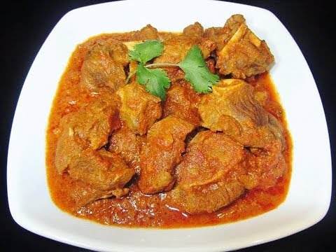 How To Cook Perfect Lamb Curry Restaurant Style At Home (Ramadan Collaboration)