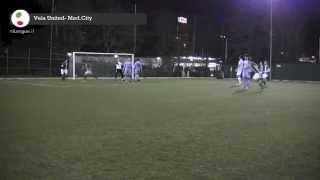 preview picture of video 'Vela United - Mediolanum City'