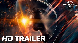 First Man (2018) Trailer 1 (Universal Pictures) HD