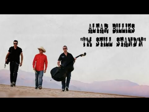 "Altar Billies - ""I'm Still Stand'n"" (ROCKABILLY)"
