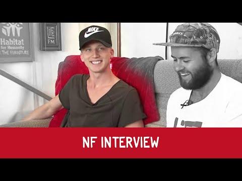 Josh Interviews NF