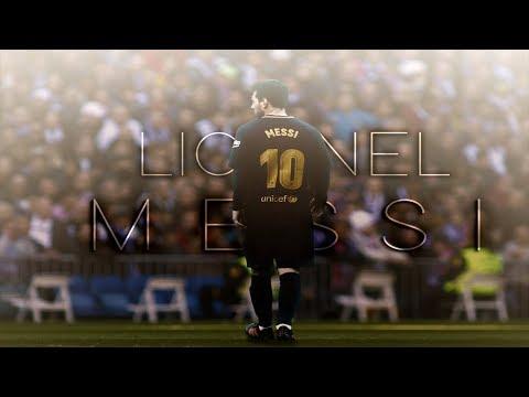 Lionel Messi ● Shape Of You | Goals & Skills 2017-18 HD