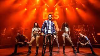 Video de la cobertura fotográfica del Universal Music Festival
