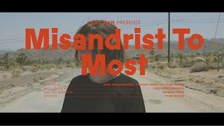 "Lady Dan – ""Misandrist To Most"""