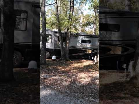 Video Of The Oaks at Point South RV, SC