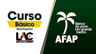Institucional AFAP   Curso Básico
