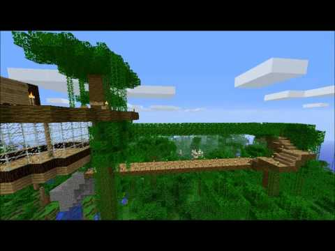 Splintercraft Minecraft Server