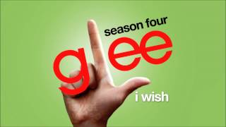 I Wish - Glee Cast [High Quality Mp3 FULL STUDIO]