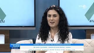 Mysafiri i Mëngjesit - Liza Sadiku & Unitet Berisha 11.05.2021