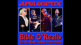ApologetiX  Bible O Really