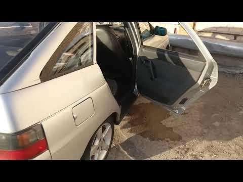 Как убрать ржавчину с авто часть вторая