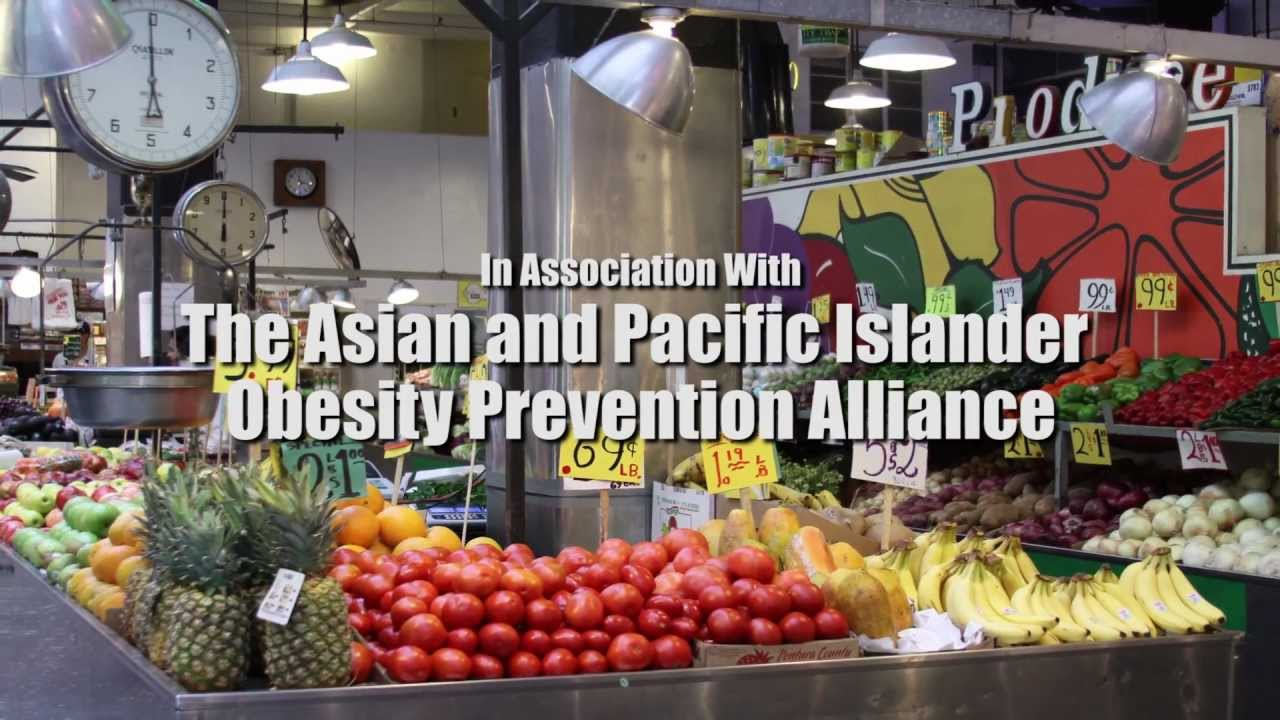 Special Service for Groups/Asian and Pacific Islander Obesity Prevention Alliance (APIOPA)