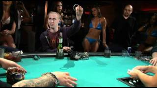 Las Vegas Strip Poker Series - (Sizzle Reel)