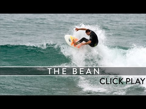 The Bean – Degree33 Surfboards