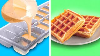 41 GREAT KITCHEN HACKS YOU'VE NEVER SEEN BEFORE