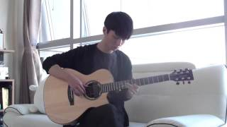 (Adele) Hello - Sungha Jung