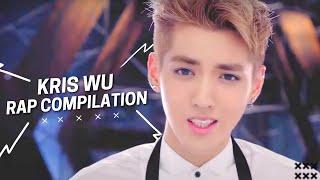 EXO Kris 吴亦凡 Rap Compilation CUT (Best of Kris Wu Yifan) | Kholo.pk
