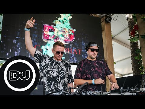 Camelphat Live From DJ Mag Pool Party Miami 2018
