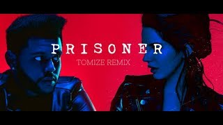 'Prisoner' (Tomsize Remix) The Weekend ft. Lana Del Rey- Music Video