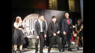 SEG Dinner & Dance 2012 - So You Think You Can Dance??? Part 1
