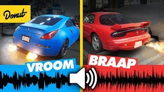 The Surprising Reason Cars Sound Different | WheelHouse