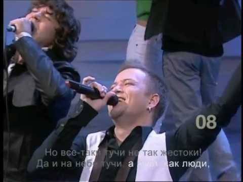 """Jukebox Trio """"Тучи"""" (cover Иванушки Int.)"""