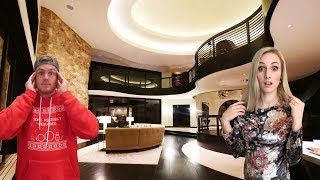 Download Youtube: $30 MILLION DOLLAR HOUSE TOUR!