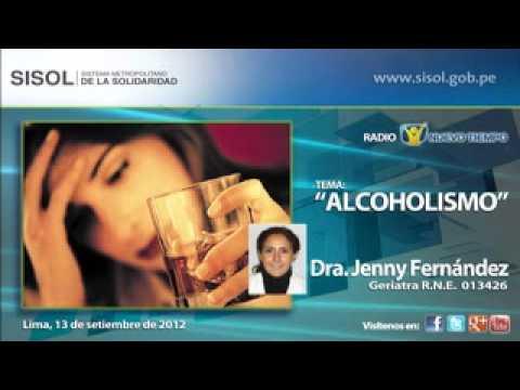 La medida sobre la profiláctica del alcoholismo
