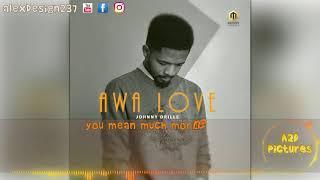 Johnny Drille   Awa Love Lyrics (By Alex Design)