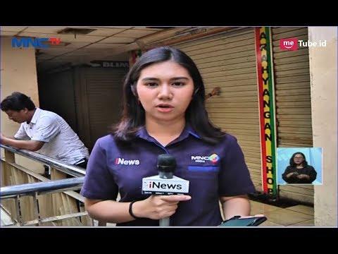 Situasi Terkini Pascakebakaran Pasar Tanah Abang, Jakarta Pusat - LIS 22/04