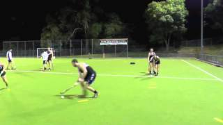 Ryde Hockey Skills & Drills: Carry with Awareness