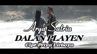 Download lagu Arya Satria Dalan Playen Mp3