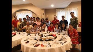 双溪威华小82年毕业生同学聚会 (Video 8)