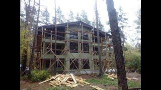 Ошибки при строительстве дома (часть 1) .