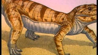 Paleoworld- Ancient Crocodiles