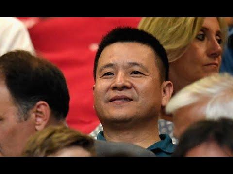 Breaking News -  AC Milan owner Li Yonghong close to selling debt-ridden club