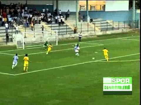 Yeni Malatyaspor Sarıyer Maç Özeti