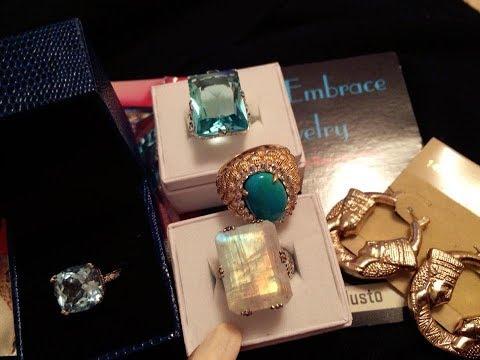Fine jewelry from eBay