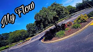 My Flow / FPV Freestyle