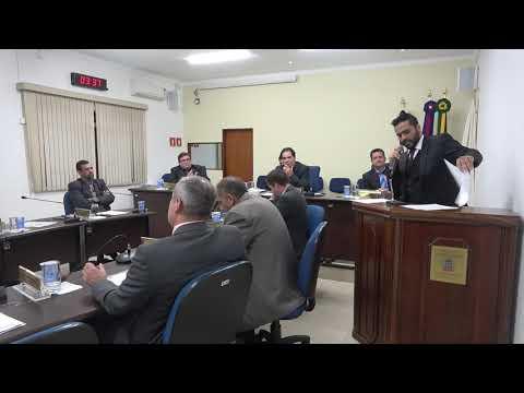 Tribuna Vereador Paulinho Silva dia 4 de Junho de 2019