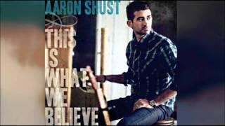 Aaron Shust - Wondrous Love (ft. Kari Jobe)