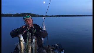 Отчет о рыбалке на яузе
