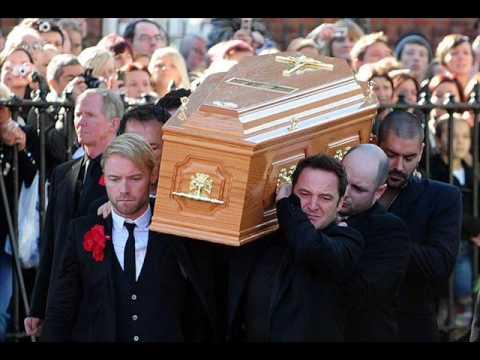 In Loving Memory Of Stephen Gately