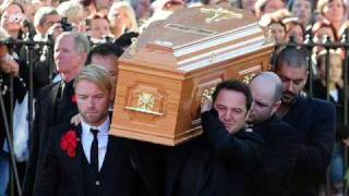 In Loving Memory Of Stephen Gately