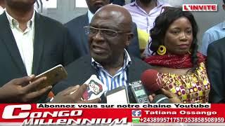 KABILIE EPESI FEU VERT NA UDPS BA SALA MEETING NA PLACE ST THERESE NA NDJILI, EZA PIEGE ?