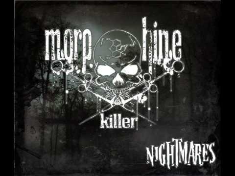 Morphine Killer - Pride Comes Before A Fall