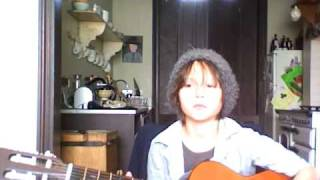 tickle me pink johnny flynn cover-maggenpie