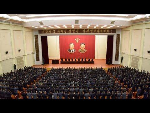 Β. Κορέα: Σεισμός 3,4 Ρίχτερ – Φόβοι για νέα πυραυλική δοκιμή
