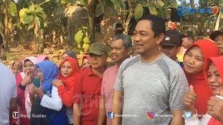 Semarang Hebat! Wali Kota Hendi Akan Bangun Sumur Artesis Bagi Warga Tandang